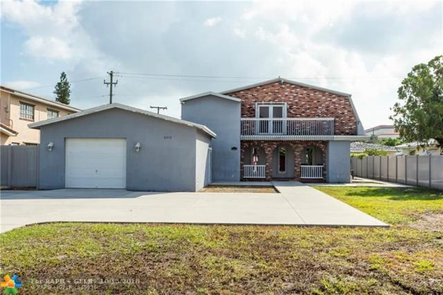 2212 NE 4th Ave, Fort Lauderdale, FL 33316 (MLS #F10145305) :: Green Realty Properties