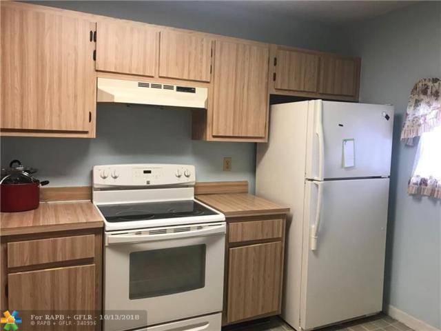 7710 NW 50th St #205, Lauderhill, FL 33351 (MLS #F10145313) :: Green Realty Properties