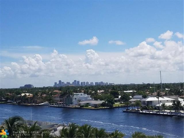 3020 NE 32nd Ave #510, Fort Lauderdale, FL 33308 (MLS #F10145332) :: Green Realty Properties
