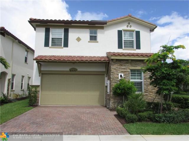 6407 Osprey Landing St, Davie, FL 33314 (MLS #F10145357) :: Green Realty Properties