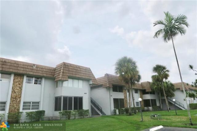 8410 W Sample Rd #209, Coral Springs, FL 33065 (MLS #F10145363) :: Green Realty Properties