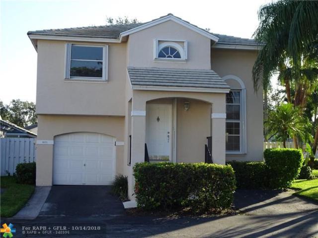 9853 NW 2nd St, Plantation, FL 33324 (MLS #F10145367) :: Green Realty Properties
