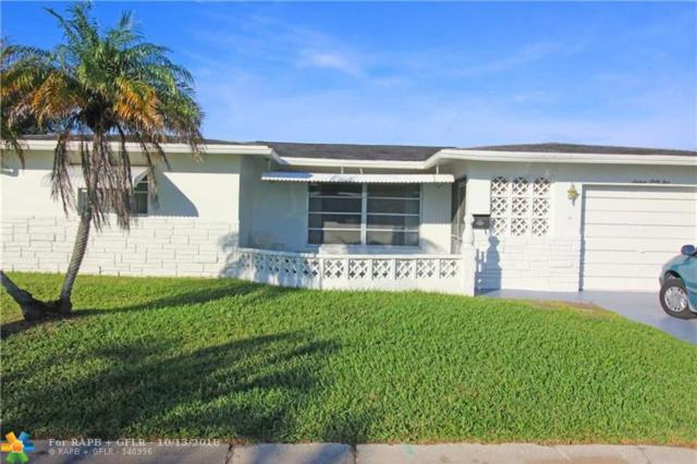1665 NW 68th Ter, Margate, FL 33063 (MLS #F10145369) :: Green Realty Properties
