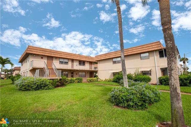 74 Brittany B, Delray Beach, FL 33446 (MLS #F10145383) :: Green Realty Properties