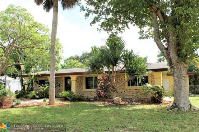 400 NW 24th St, Wilton Manors, FL 33311 (MLS #F10145391) :: Castelli Real Estate Services