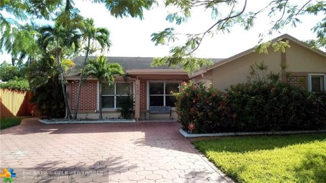 Pembroke Pines, FL 33024 :: United Realty Group