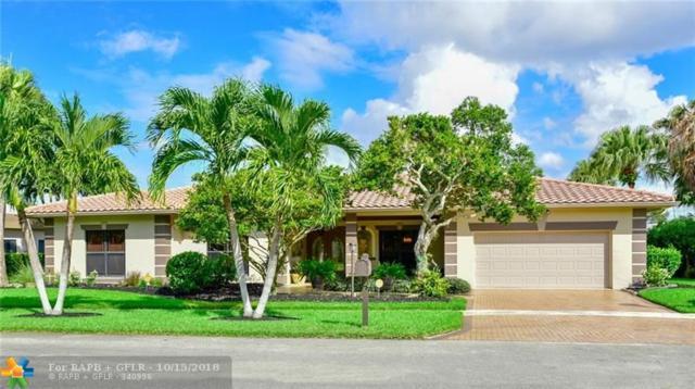 16541 Royal Poinciana Dr, Weston, FL 33326 (MLS #F10145416) :: Green Realty Properties