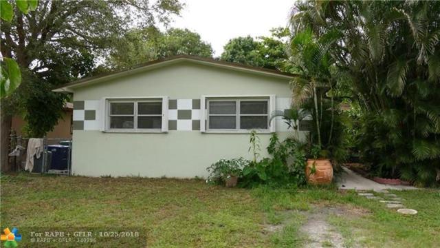 2480 NE 182nd Ter, North Miami Beach, FL 33160 (MLS #F10145444) :: Green Realty Properties
