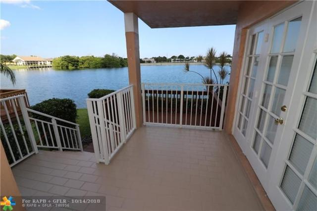 3275 NW 44th St #2, Oakland Park, FL 33309 (MLS #F10145452) :: Green Realty Properties