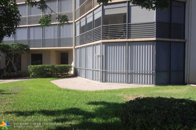 7200 Radice Ct #101, Lauderhill, FL 33319 (MLS #F10145494) :: Green Realty Properties