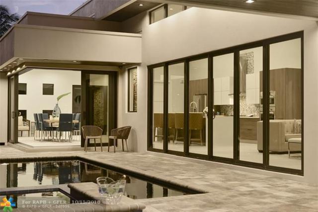 400 NE 12th Ave, Fort Lauderdale, FL 33301 (MLS #F10145498) :: Green Realty Properties
