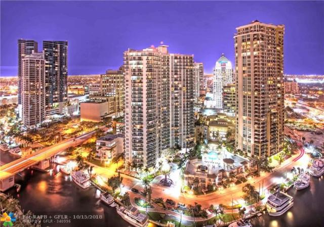 347 N New River Dr E #402, Fort Lauderdale, FL 33301 (MLS #F10145505) :: Green Realty Properties