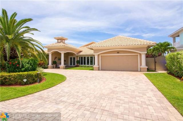 301 Tropic Dr, Lauderdale By The Sea, FL 33308 (MLS #F10145507) :: GK Realty Group LLC