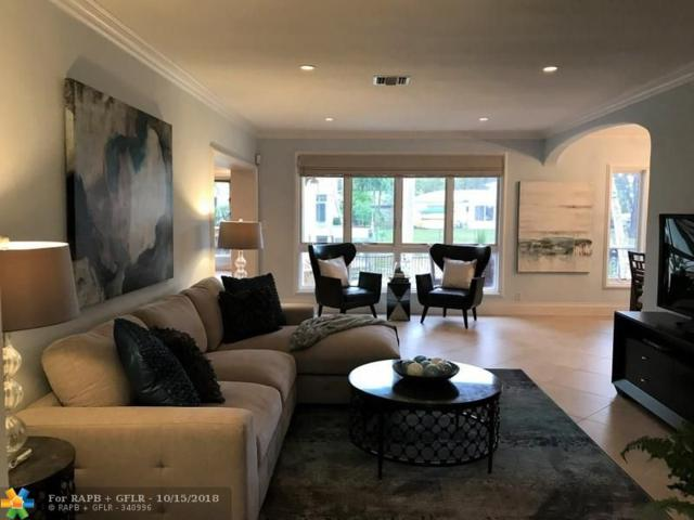 2514 Castilla Isle, Fort Lauderdale, FL 33301 (MLS #F10145510) :: Green Realty Properties
