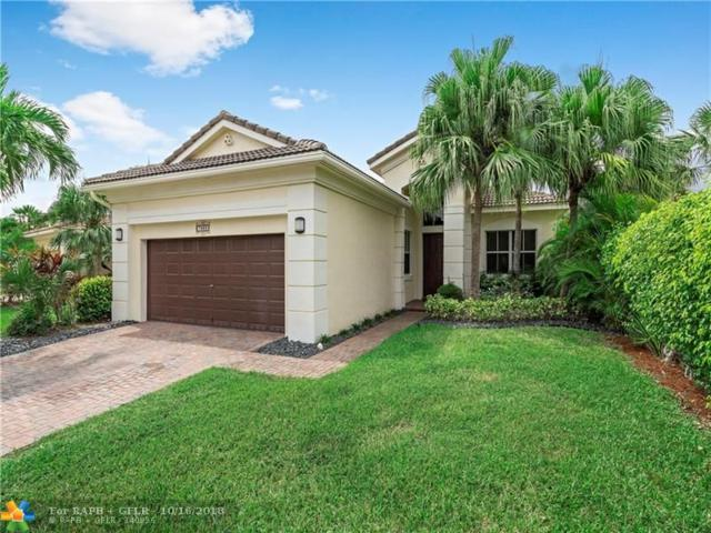 7833 NW 124th Ter, Parkland, FL 33076 (MLS #F10145511) :: Laurie Finkelstein Reader Team