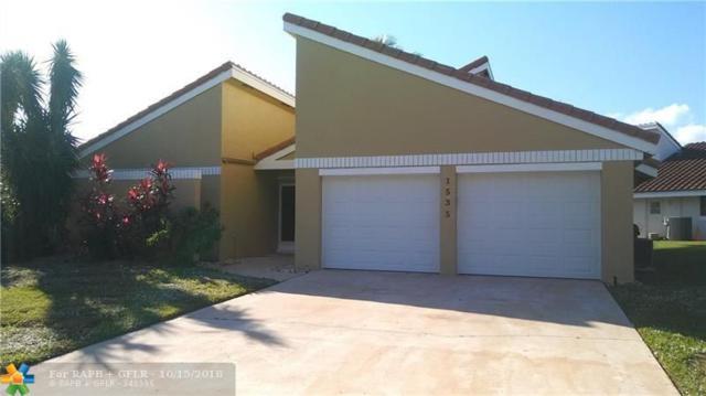1535 SW 1st Ave, Boca Raton, FL 33432 (MLS #F10145513) :: Green Realty Properties