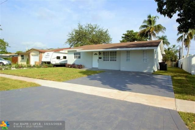 7731 NW 34th St, Hollywood, FL 33024 (MLS #F10145514) :: Green Realty Properties