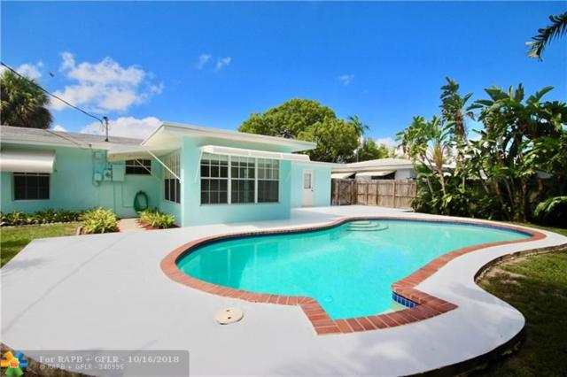 2640 NE 18th Ter, Lighthouse Point, FL 33064 (MLS #F10145523) :: Castelli Real Estate Services