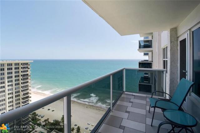 3500 Galt Ocean Dr #2115, Fort Lauderdale, FL 33308 (MLS #F10145541) :: Green Realty Properties