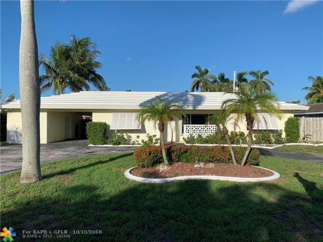 1901 NE 28TH AV, Pompano Beach, FL 33062 (MLS #F10145563) :: Green Realty Properties
