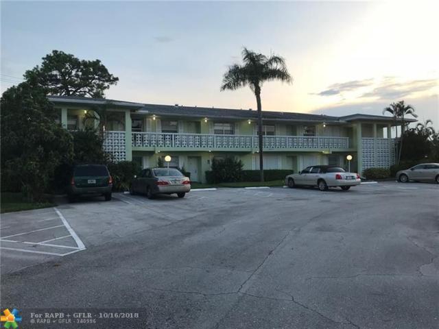 2920 SW 15th St #102, Delray Beach, FL 33445 (MLS #F10145609) :: Green Realty Properties