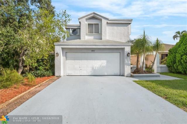 3511 NW 21st St, Coconut Creek, FL 33066 (MLS #F10145614) :: Green Realty Properties