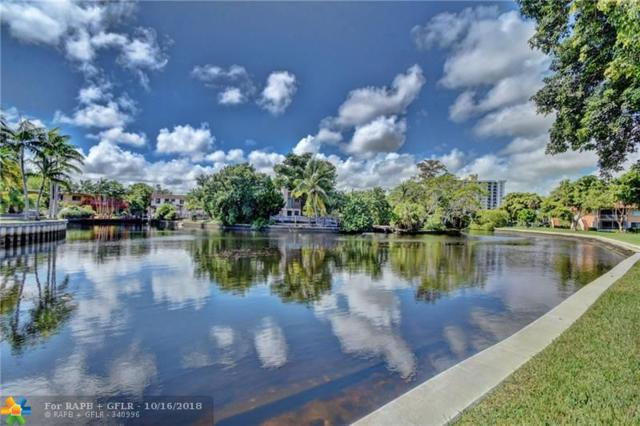 300 NE 19th Ct 105-N, Wilton Manors, FL 33305 (MLS #F10145633) :: Green Realty Properties