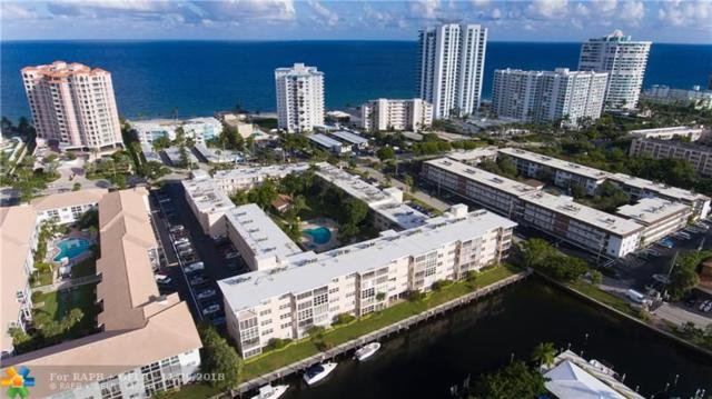 1481 S Ocean Blvd #218, Lauderdale By The Sea, FL 33062 (MLS #F10145670) :: Green Realty Properties