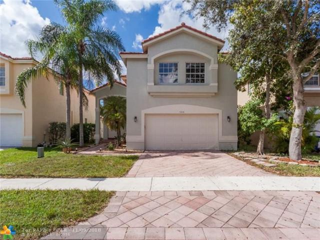 5306 NW 125TH AVE, Coral Springs, FL 33076 (MLS #F10145690) :: Green Realty Properties