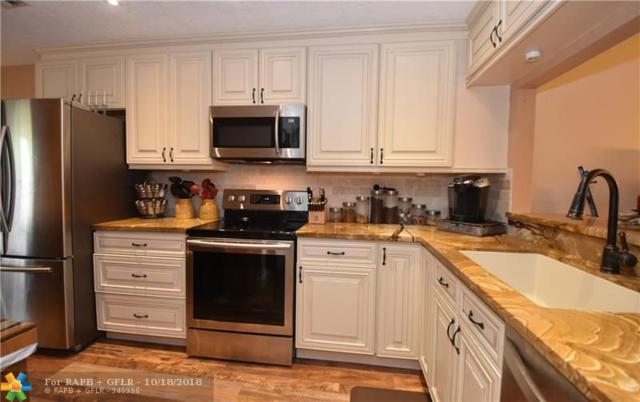 204 Washingtonia Ave #204, Lauderdale By The Sea, FL 33308 (MLS #F10145694) :: Green Realty Properties