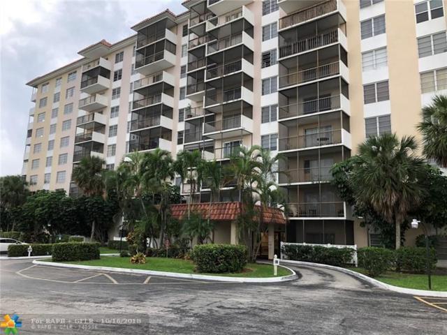 4164 Inverrary Dr #1012, Lauderhill, FL 33319 (MLS #F10145700) :: Green Realty Properties