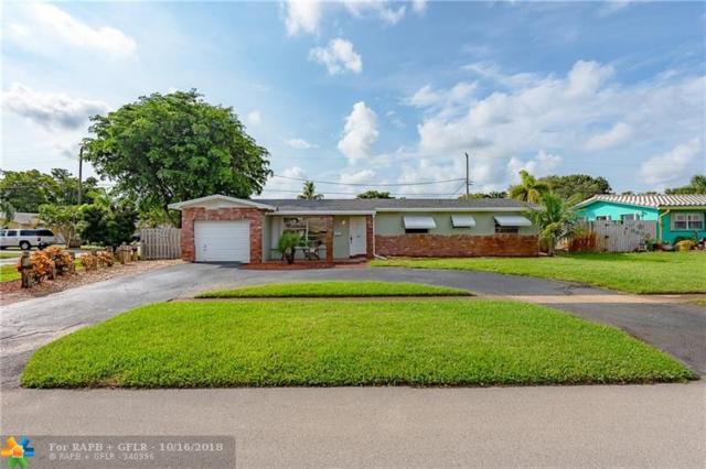 306 SE 14th St, Deerfield Beach, FL 33441 (MLS #F10145705) :: Green Realty Properties