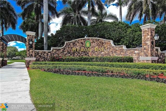 5776 NW 119th Dr ., Coral Springs, FL 33076 (MLS #F10145706) :: Green Realty Properties