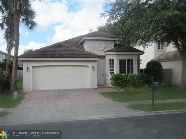 1806 NW 98th Ave, Pembroke Pines, FL 33024 (MLS #F10145725) :: Green Realty Properties