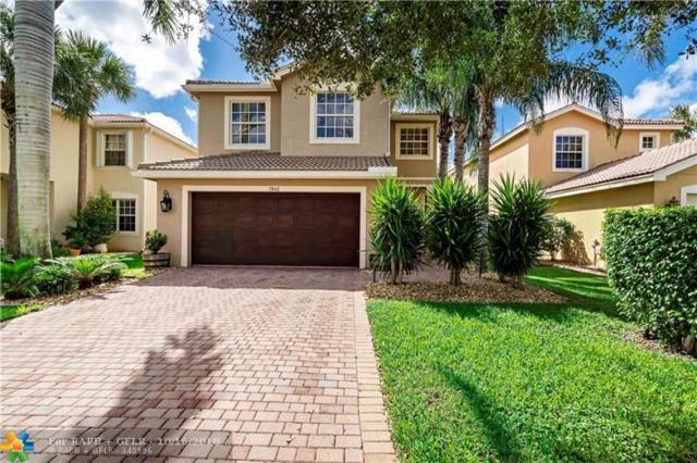 7842 Jewelwood Dr, Boynton Beach, FL 33437 (MLS #F10145729) :: Green Realty Properties