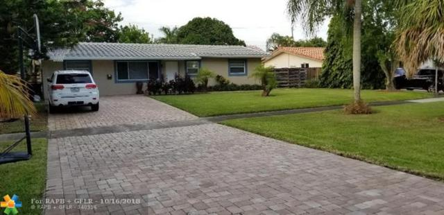 4201 Arthur St, Hollywood, FL 33021 (MLS #F10145756) :: Green Realty Properties