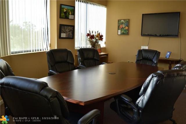 10001 W Oakland Park Blvd, Sunrise, FL 33351 (MLS #F10145767) :: Green Realty Properties