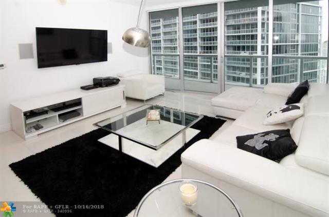 475 Brickell Ave #3613, Miami, FL 33131 (MLS #F10145774) :: Keller Williams Elite Properties