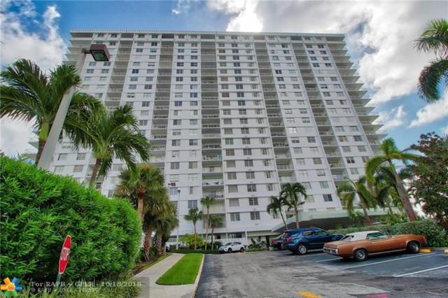 500 Bayview Dr #1427, Sunny Isles Beach, FL 33160 (MLS #F10145795) :: Keller Williams Elite Properties