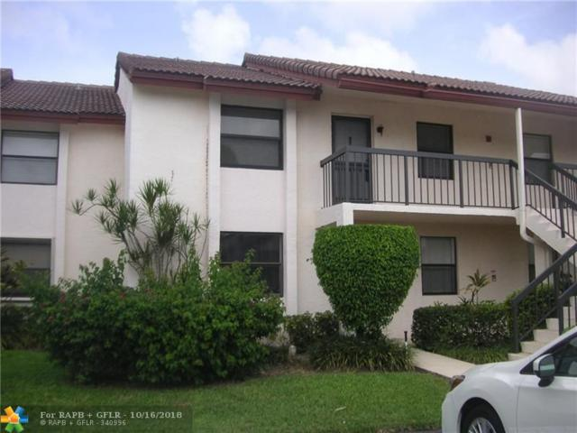 22088 Palms Way #205, Boca Raton, FL 33433 (MLS #F10145798) :: Green Realty Properties