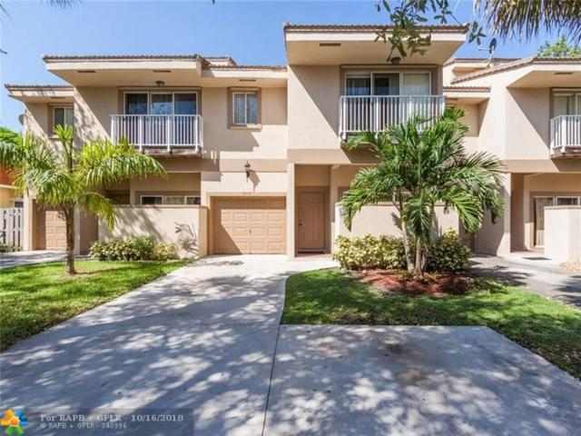 4272 NW 114th Ter (B)-4272, Coral Springs, FL 33065 (MLS #F10145812) :: Green Realty Properties