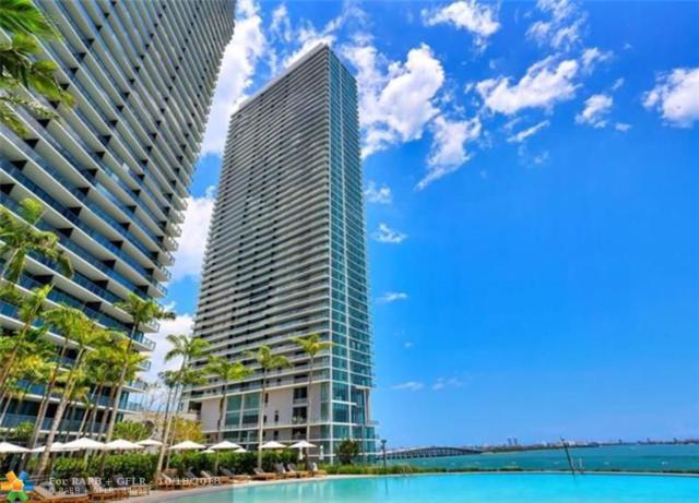 650 NE 32 St #1704, Miami, FL 33137 (MLS #F10145816) :: Green Realty Properties