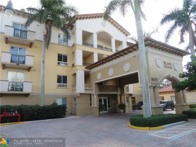 16135 Emerald Estates Dr #169, Weston, FL 33331 (MLS #F10145826) :: Laurie Finkelstein Reader Team