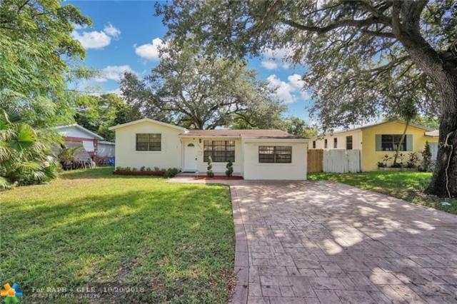 6824 SW 12th St, Pembroke Pines, FL 33023 (MLS #F10145839) :: Green Realty Properties
