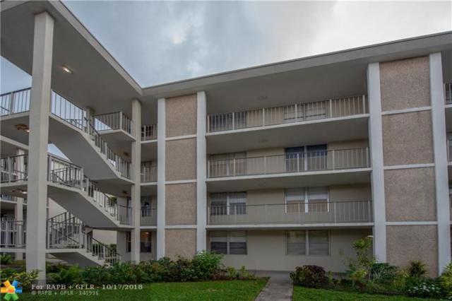 2998 NW 48th Ter #136, Lauderdale Lakes, FL 33313 (MLS #F10145857) :: Green Realty Properties