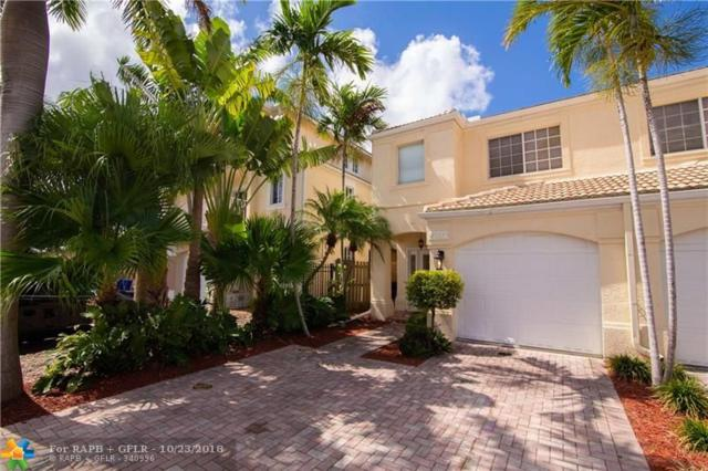 4545 Bougainvilla Dr #4545, Lauderdale By The Sea, FL 33308 (MLS #F10145863) :: Green Realty Properties