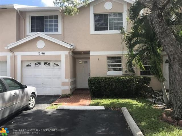 12146 SW 49th Ct ., Cooper City, FL 33330 (MLS #F10145908) :: United Realty Group