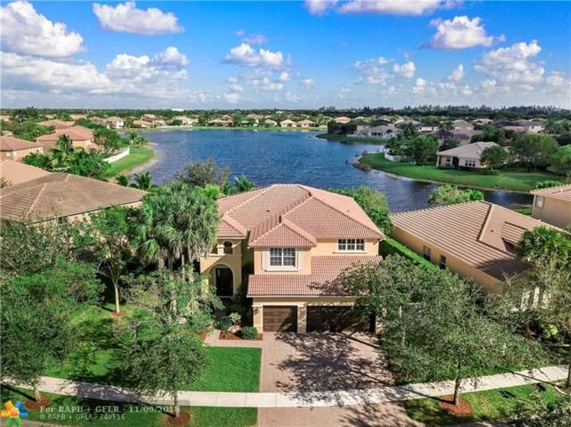 4342 W Whitewater Ave, Weston, FL 33332 (MLS #F10145923) :: Green Realty Properties