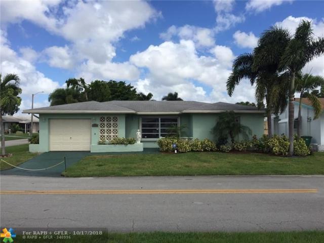 4723 NW 44th St, Tamarac, FL 33319 (MLS #F10145941) :: Green Realty Properties