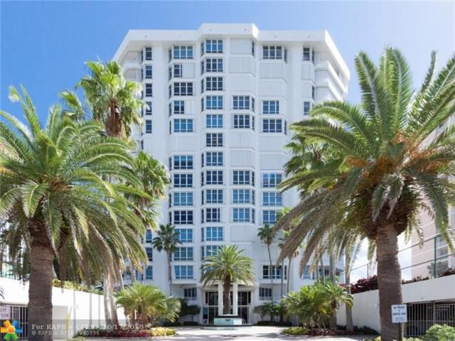 1440 S Ocean Blvd 3D, Lauderdale By The Sea, FL 33062 (MLS #F10145942) :: Castelli Real Estate Services